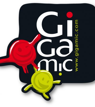 Gigamic, un grand nom du jeu.