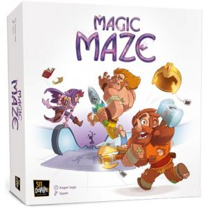 magic-maze