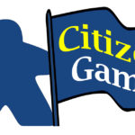 Citizen Game logo petit