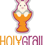 Logo Holy Grail games