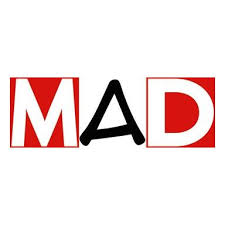 A vous rendre « MAD »